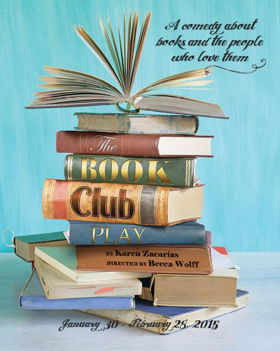 Book Club Play
