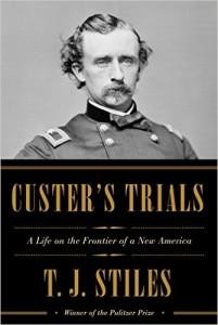 custers trials