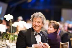 Michael Butler, artistic director Center REP photo Ben Krantz