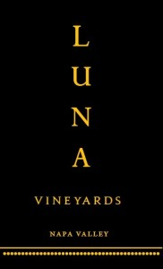 Luna Vineyards Web