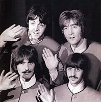 Beatles-photo