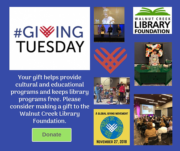 WCLF - Giving Tuesday